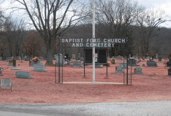 Baptist Ford Cemetery