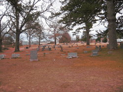 Campbell Church Cemetery