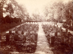 Georgetown University Jesuit Cemetery