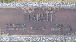 Teena May <i>Shirrell</i> Harsh