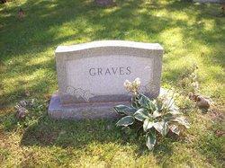 Elizabeth Betty <i>Cook</i> Graves