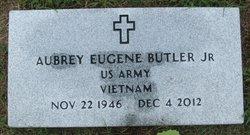 Aubrey Eugene Butler, Jr