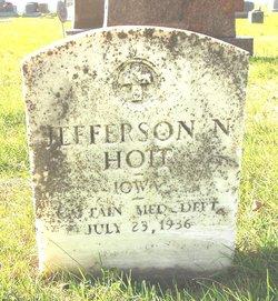 Jefferson Newton Hoit