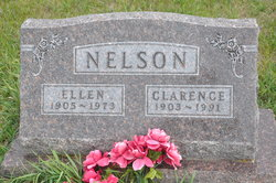 Clarence Victor Nelson