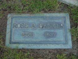 Rose Allen Basiger