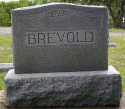 Caroline Kristofa <i>Olsdtr</i> Brevold