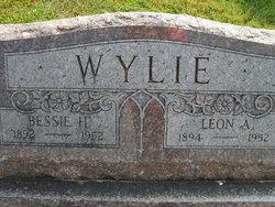 Leonard A Wylie