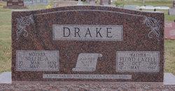 Nellie <i>Statz</i> Drake
