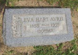 Eva <i>Curtis</i> Avril