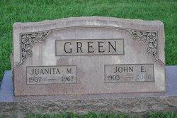 John Edward Green