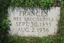 Frances <i>Skocdopole</i> Funda