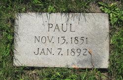 Paul Funda