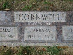 Barbara J. <i>Ahrens-Kausal</i> Cornwell