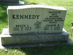 Bruce L. Kennedy