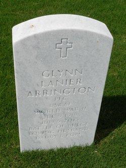 Glynn Lanier Arrington