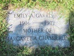 Emily Ann Garrison