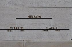 Clark W Nelson