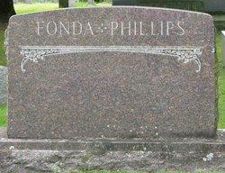 George W Phillips