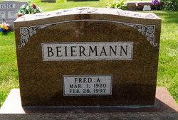 Fred Allen Beiermann