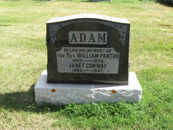 Janet Conway Adam