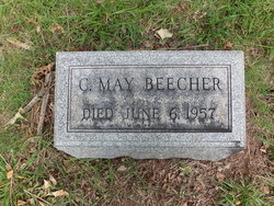 C May Beecher