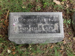 Margaret J Beecher