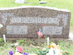 Fairie D. Douthitt