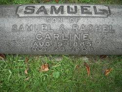 Samuel Carline