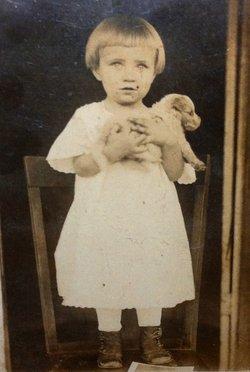 Elizabeth Ethel Maw-Maw <i>McCleskey</i> Head