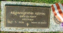 Allen Eugene Gene Austin