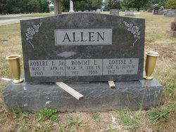 Robert E Allen