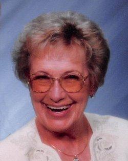 Barbara Jeanna <i>Reed</i> Beikman