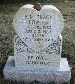 Kim Tracy Bowers