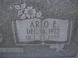 Arlo Eugene Griffin