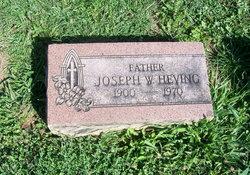 Joe Heving
