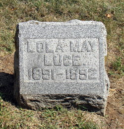 Lola May Luce