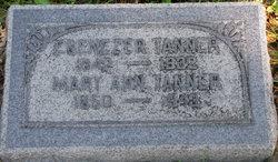 Ebenezer Tanner