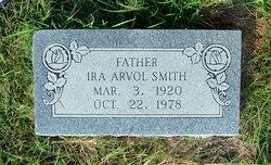 Ira Arvol Smith
