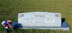 James Russel Thomas