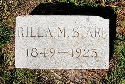 Cinderilla M. Rilla <i>Beard</i> Stark