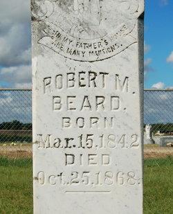 Robert M. Beard