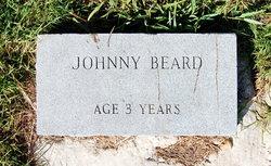 Johnny Beard