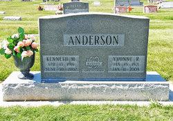 Yvonne Rose <i>Dodge</i> Anderson