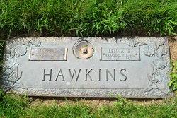 Farrell Hawkins