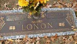 Claude W Lonon