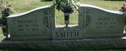 Hazel Leona <i>Lockhart</i> Smith