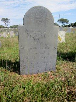 Beulah <i>Gardner</i> Coffin