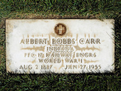 Albert Bobbs Carr