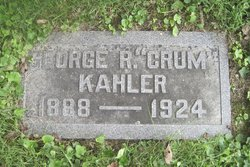 George Runnells Krum Kahler