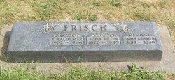 John P Frisch